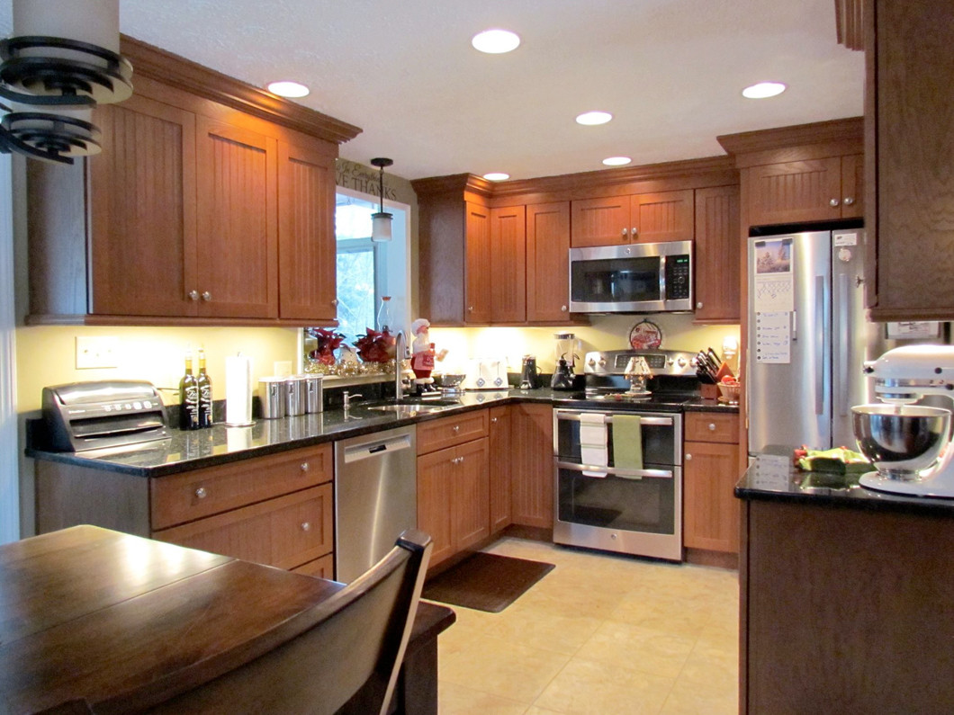 kitchen, bathroom remodel, general contractor: windham, manchester
